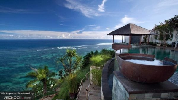 Nusa Dua luxury villa