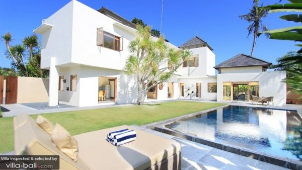 Best Villas in Sanur