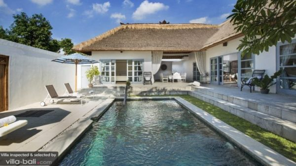 best villas sanur