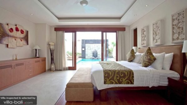 where to stay in Sanur