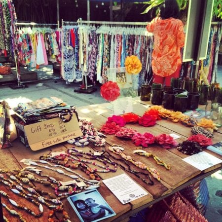 ethical shopping bali
