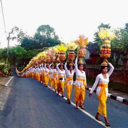 Bali Island Celebrations
