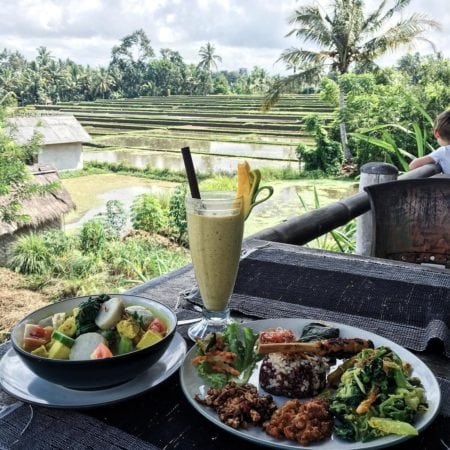 Where to eat - Ubud Travel Guide