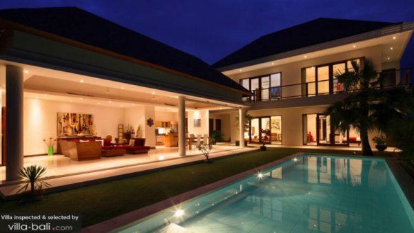 Best villas in Canggu Bali