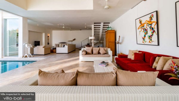 Awesome Canggu vacation home