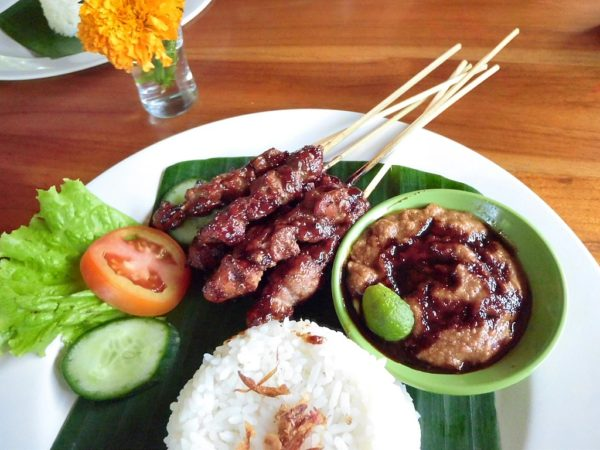 Take An Art or Cooking Class - Ubud travel