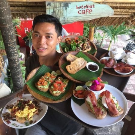 Where to eat - Canggu Travel Guide