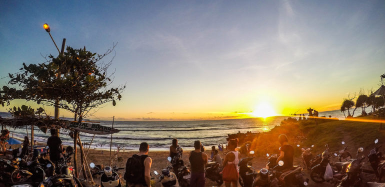 Canggu travel guide Bali 2018