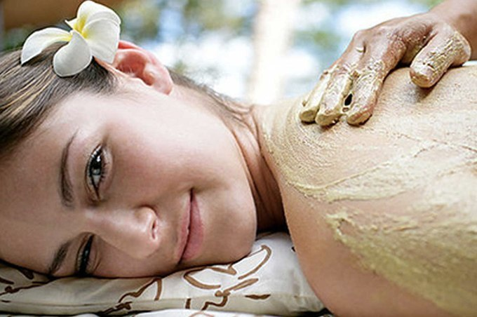 Bali Spa Treatments