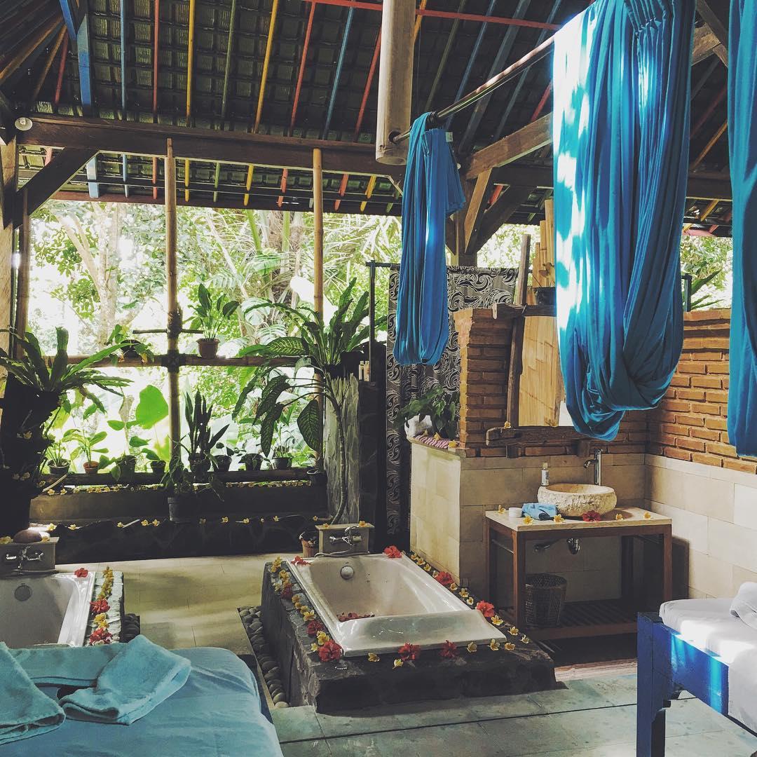Best spa in Bali Ubud