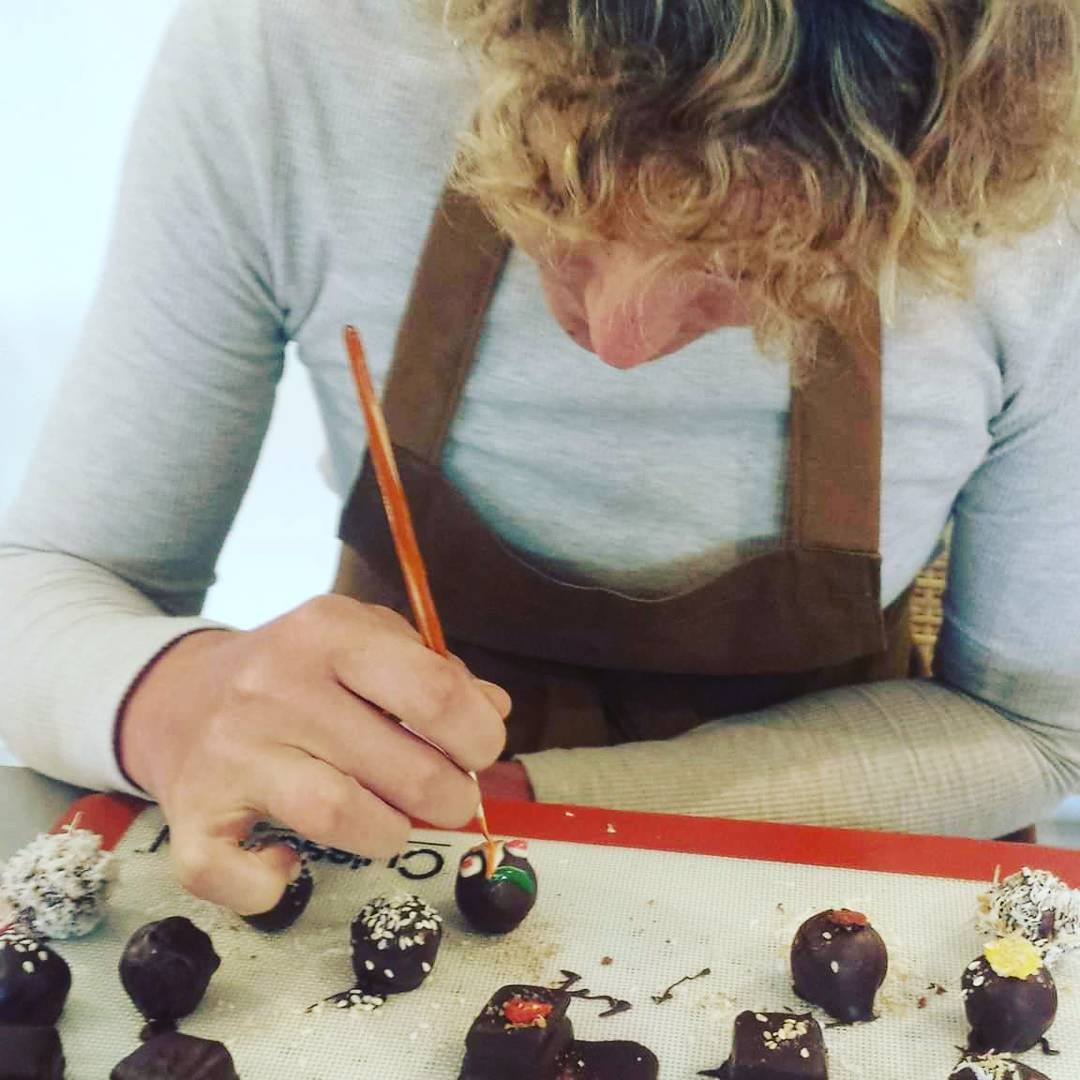 Chocolate Bali