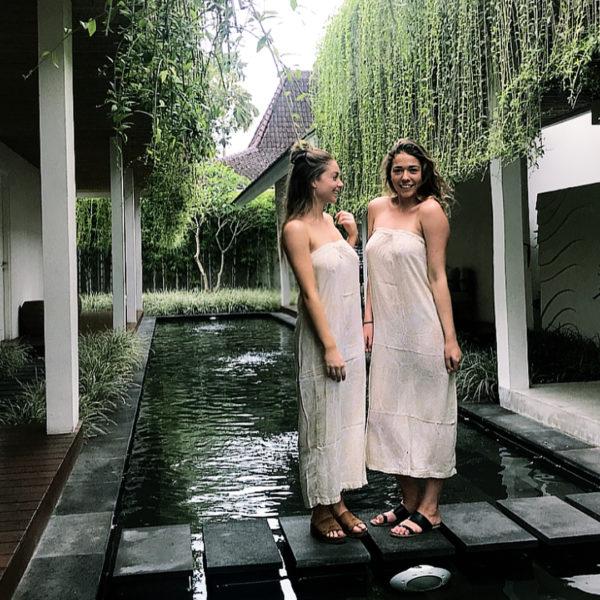 best spa in Bali - Canggu