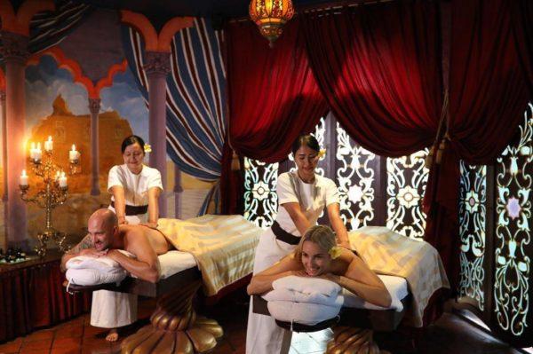 Best spas in Seminyak