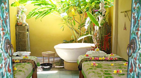 Best spas in Bali
