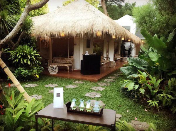 Best spas in Bali - Sanur