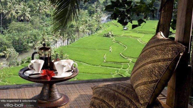 Villa Finder villas in Bali