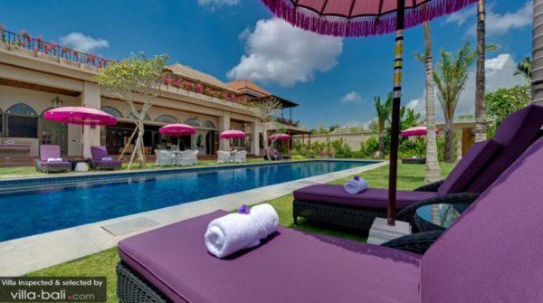 favourite Bali Villa