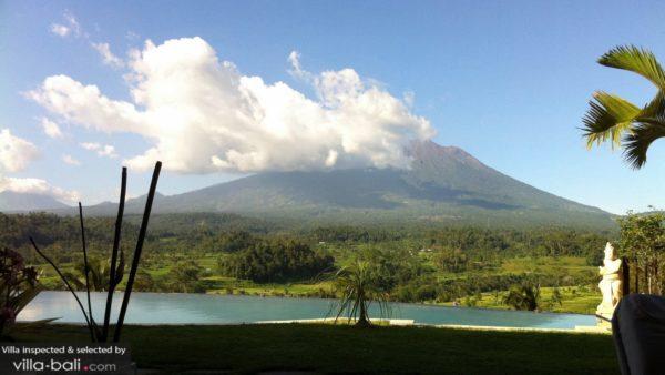 Our favourite villas in Bali