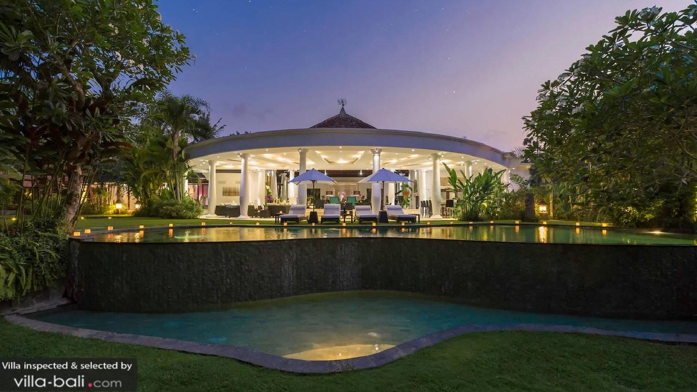 favourite villas