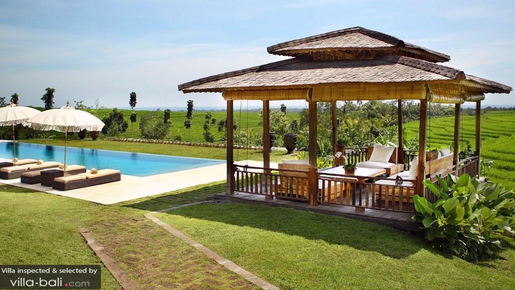 Best luxury villas in Bali