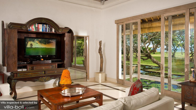 Villa Atas Ombak - stunning villas balii