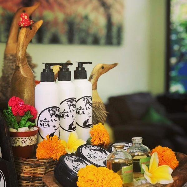 Bening Spa Bali - Villa Finder's favourite spa