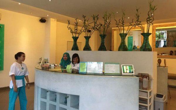 Villa Finder's Favourite Spas in Bali