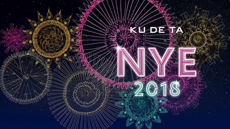 NEw Year in Bali 2018 where to party