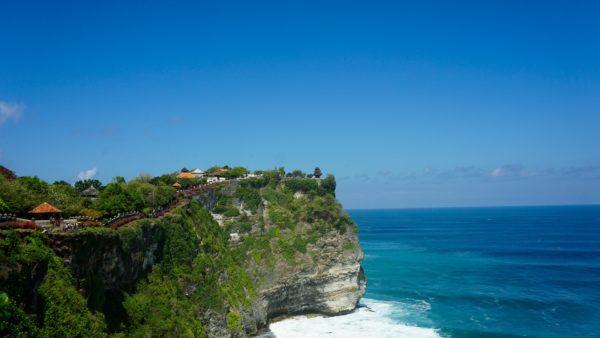 Bali plastic ban
