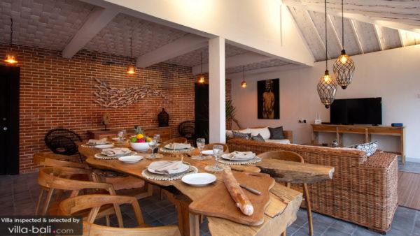 Best bali villa design - Villa Madura