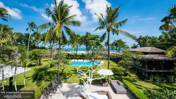 luxury designer villa in bali