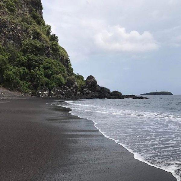 beach guide Bali