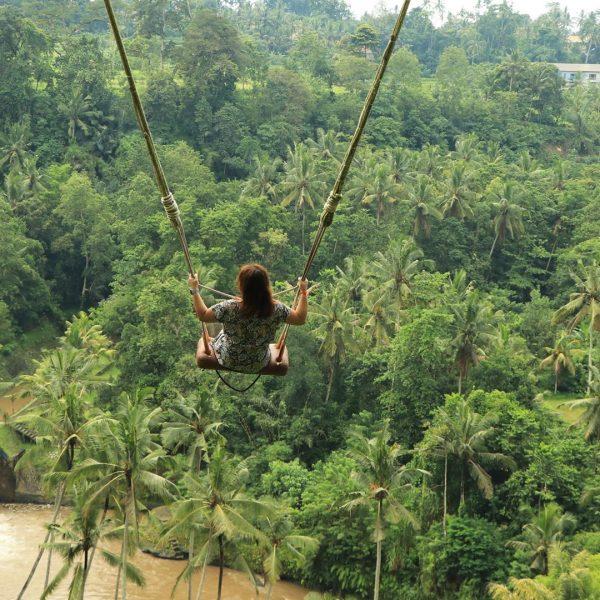 Instagrammable Bali