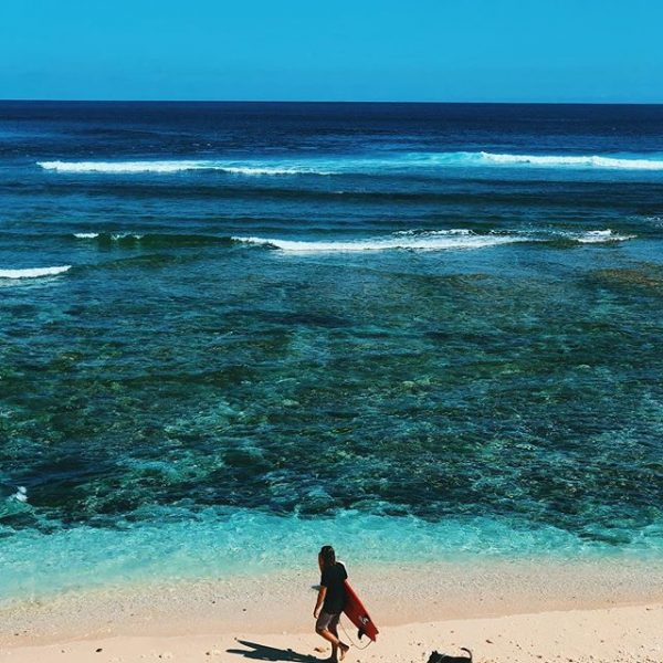Villa Finder's favourite beaches in Bali
