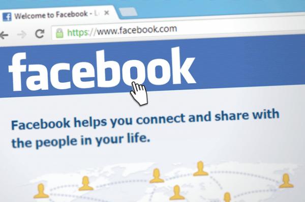 facebook marketing for vacation rental