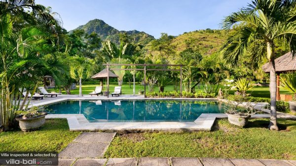 off-the-beaten-track villas in Bali