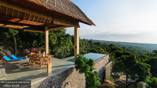 Villa gems in Bali