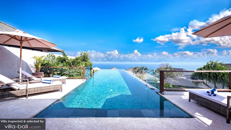 Villa Dewi Lanjar Bali