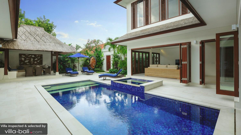 Villa Kashantre Blue