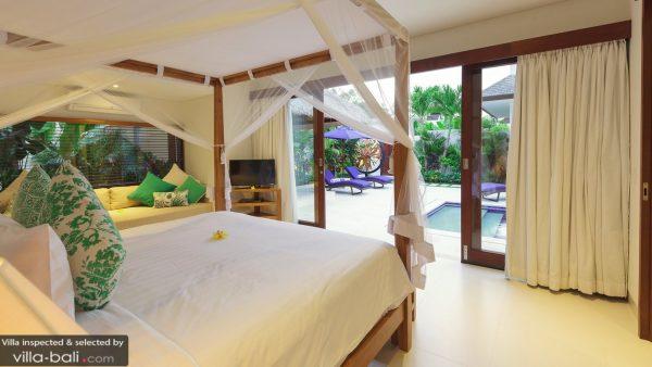 best surf villas Bali