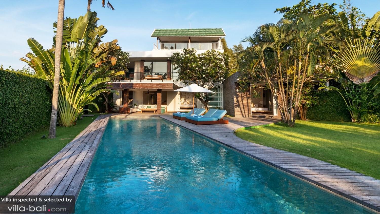 Villa Nedine - surf villa
