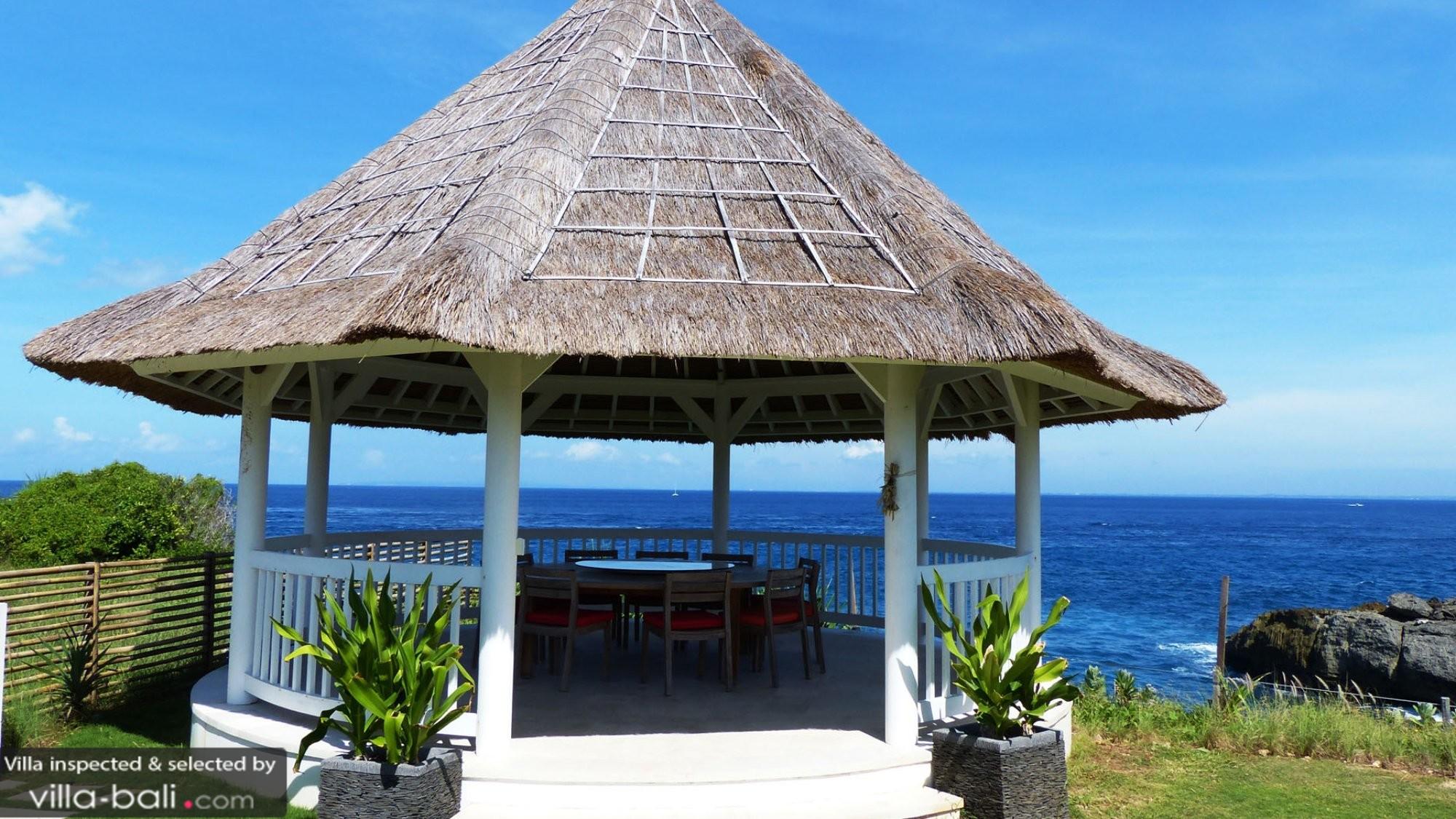 Villas near the best surf beaches