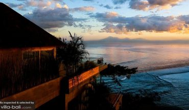 Best villas near surf beaches Bali