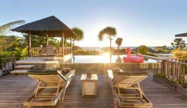 The Chands Villa - Bali Travel